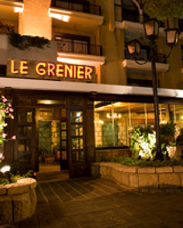Le Grenier Restaurant: getlstd_property_photo