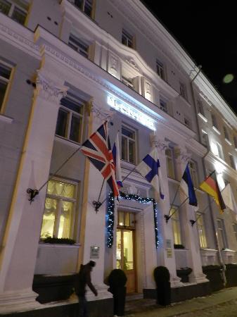 My City Hotel Tallinn: My City Hotel, Tallinn