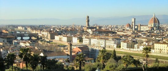 Albatravel Florence Day Tours