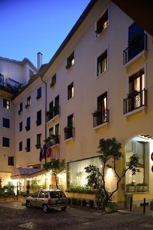 Majestic Hotel Toscanelli: Notturno