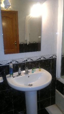 Hotel Sahel: 1
