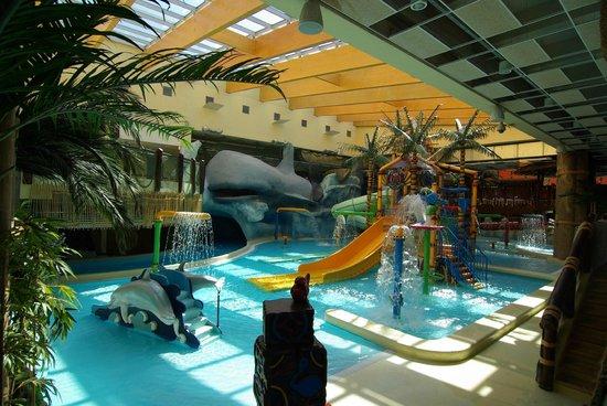 Vichy Vandens Park (Vichy Aqua Park)