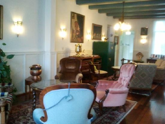 BAGNO CAMERA DOPPIA - Picture of Amsterdam Wiechmann Hotel ...