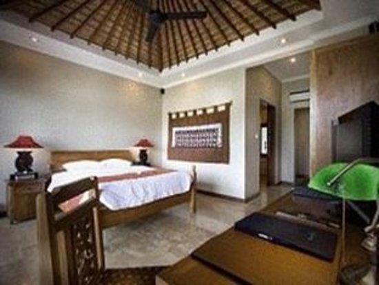 Ajanta Villas: Guest Room