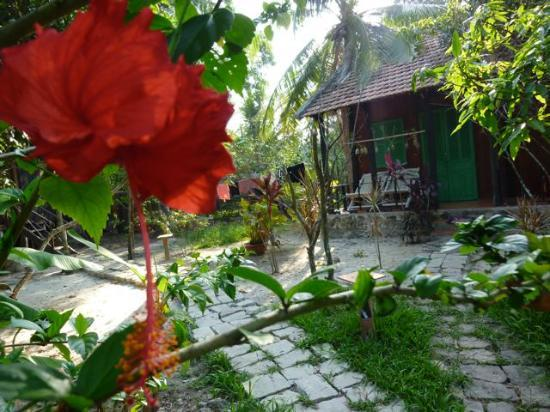 Freedomland Phu Quoc Resort: One of the bungalows