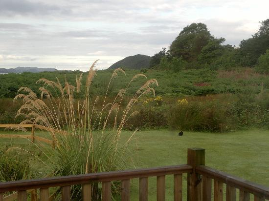 Tralee Bay Holiday Park: view