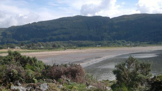 Tralee Bay Holiday Park: beach again