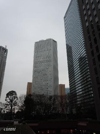 Shinjuku Sumitomo Building: 新宿住友ビル