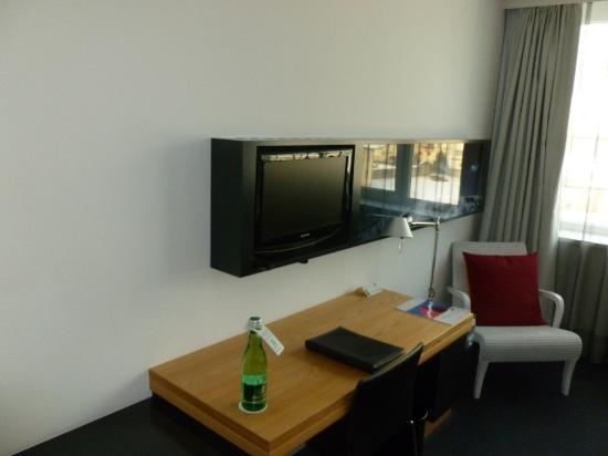 Holiday Inn Villach: camera