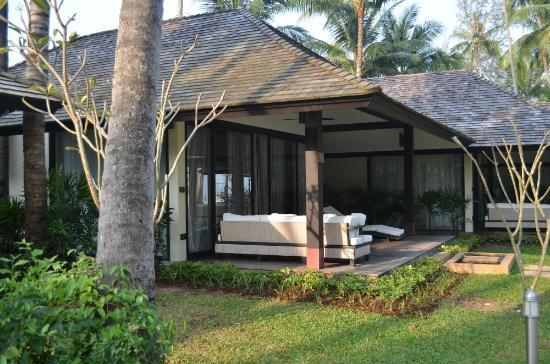 Nikki Beach Resort & Spa : Bungalow