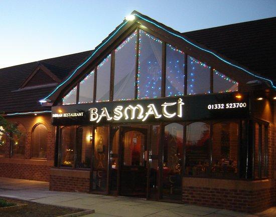 Indian Restaurants In Spondon Derby