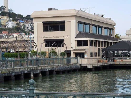 Waterfront Restaurant And Cafe San Francisco North