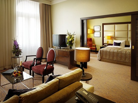 Hotel Kings Court: Executive Suite