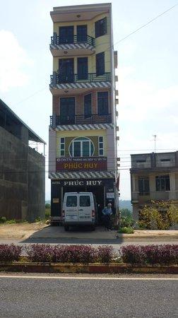 Phuc Huy Hotel