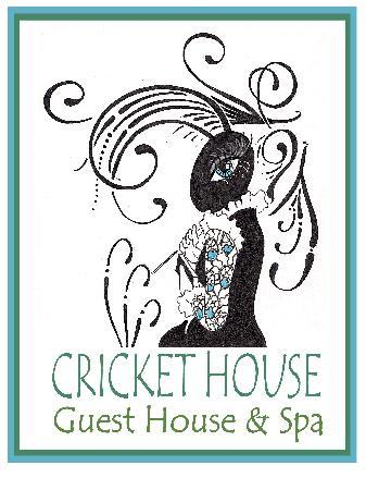 Cricket House: New! Spa Services Offered