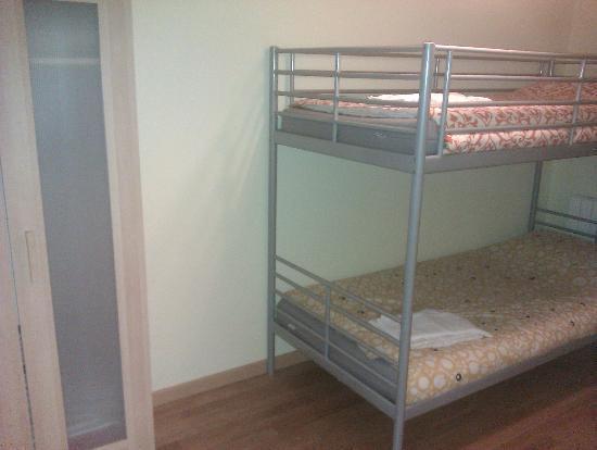 Apartamentos Rodriguez de Cordoba: habitación 1