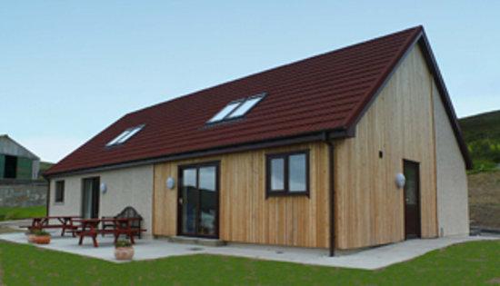 Scapa Flow Lodges: getlstd_property_photo