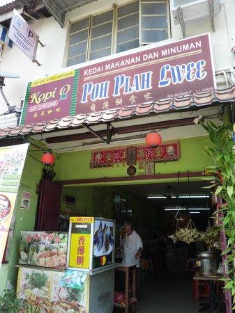 Poh Piah Lwee