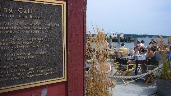Scrimshaw: On the Waterfront