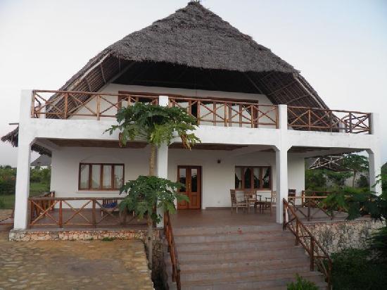 Dolphin Bay Resort Zanzibar: Villa