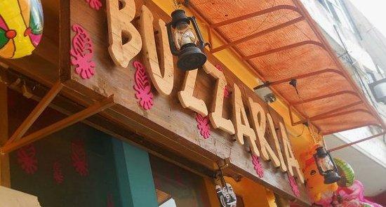 Buzzaria