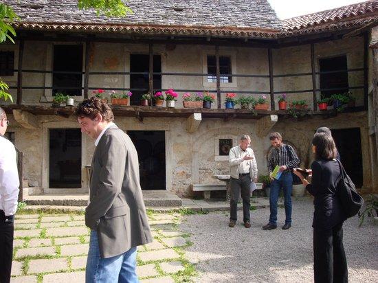 Casa Carsica
