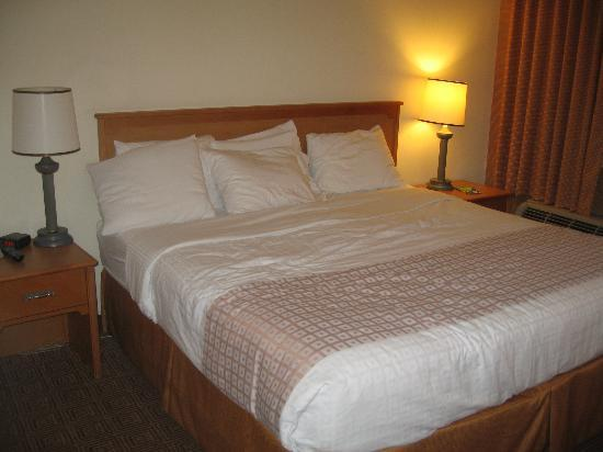 La Quinta Inn & Suites Jacksonville Mandarin: King Bed
