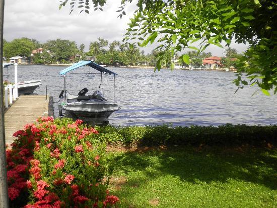 Sri Budhasa Ayurveda Resort: quiete