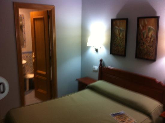 Hotel Goya : Foto do Banheiro Goya