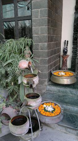 Hotel Holy Himalaya: Nepal