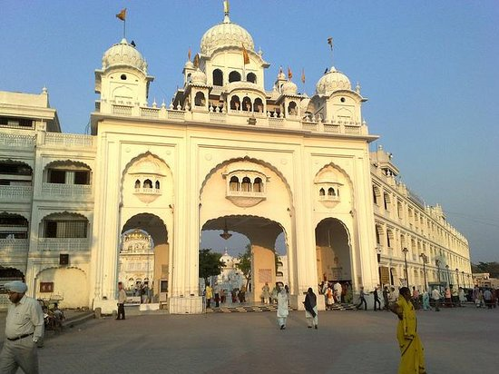 Hazur Sahib Nanded 2018 What To Know Before You Go With Photos Tripadvisor