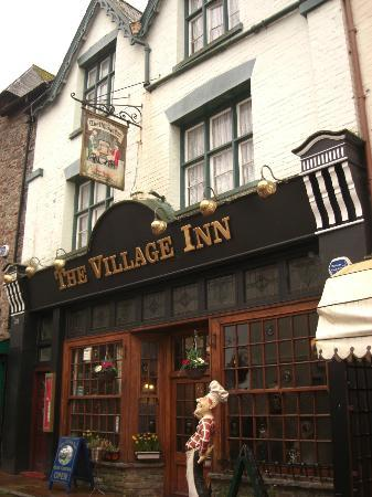 The Village Inn, Lynmouth