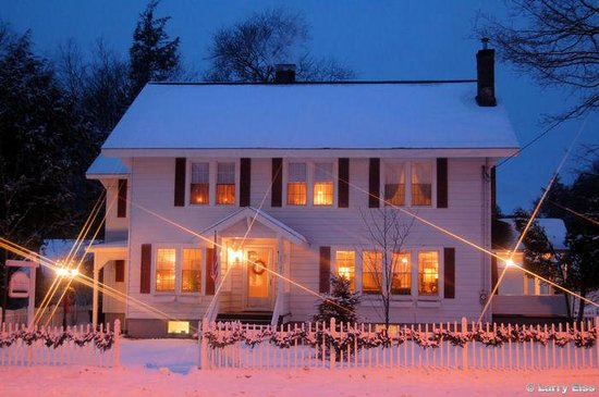 Photo of The Haynes White House Inn Old Forge