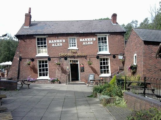 Bed And Breakfast Wolverhampton