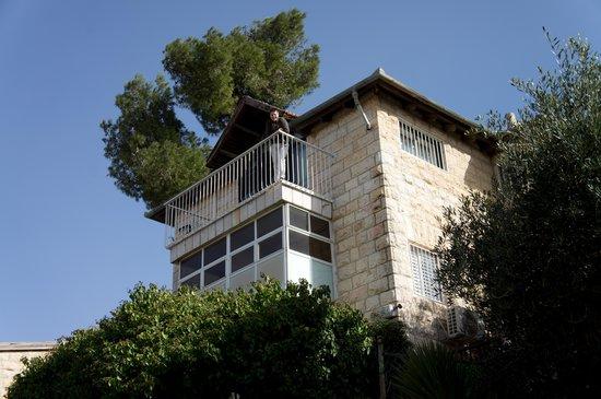 House 57: Het huis