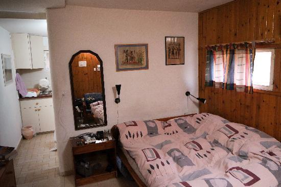 House 57: Onze kamer