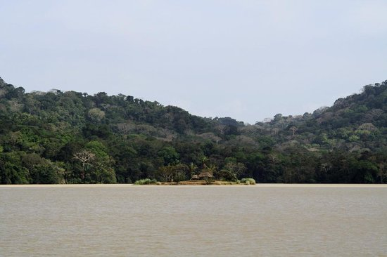 ‪Barro Colorado Island‬