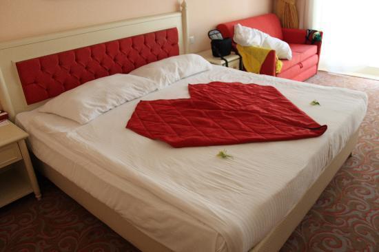 PGS Hotels Kremlin Palace : Карина