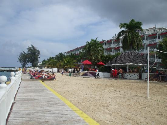 Royal Decameron Montego Beach: Royal Decameron Montego Bay