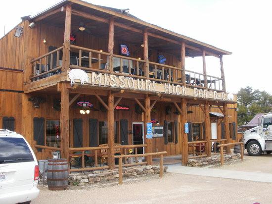 Missouri Hick Barbeque Cuba Menu Prices Restaurant Reviews Tripadvisor