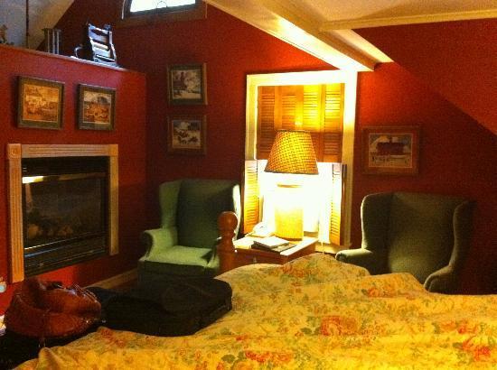阿靈頓旅館照片