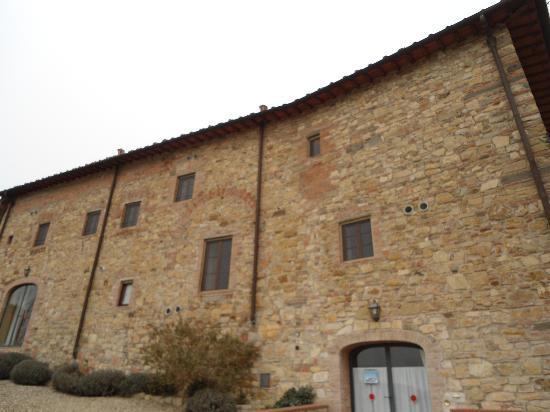 Relais Villa L'Olmo: Una hermosa Villa Toscana