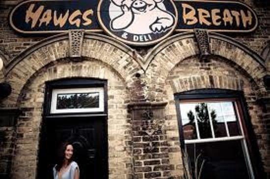 Hawgs Breath Saloon : hawgs breath