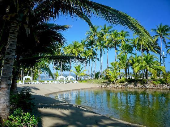 Grand Isla Navidad Resort: Bay