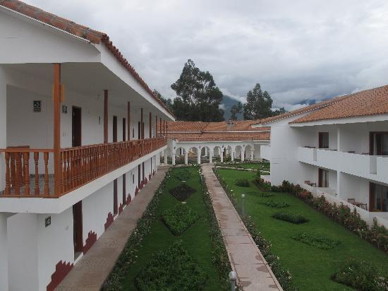 Hotel Agustos Urubamba: Hotel Augustos