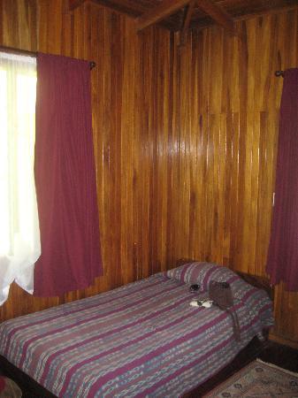 Hotel El Jardin: Room #4