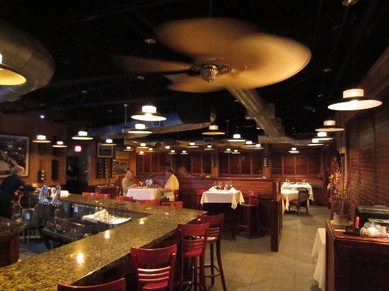 Ambrosia Restaurant And Bar