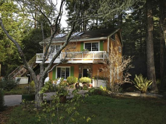 La Petite Maison: Cottage