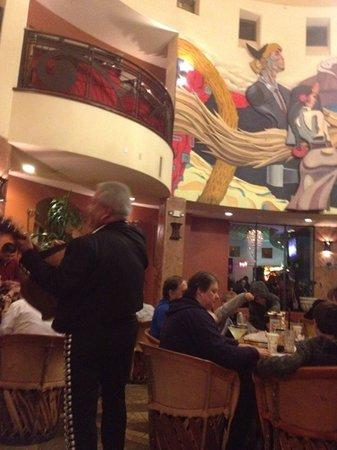 Mi Guadalajara Mexican Restaurant