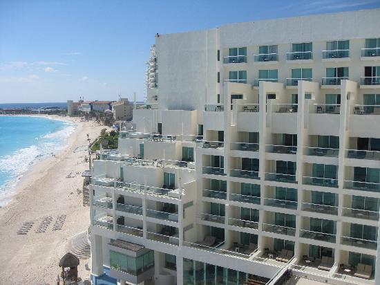 Sun Palace/Cancun